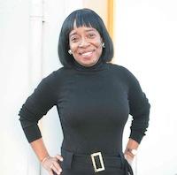 Lynette Sweet